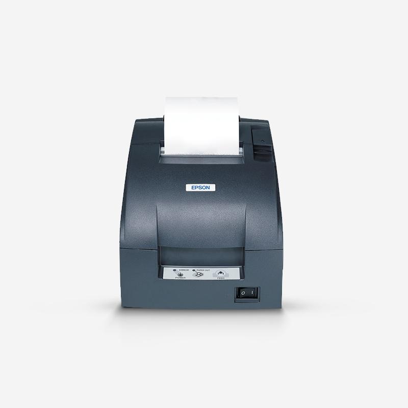 Imprimanta fiscală RTI1000F
