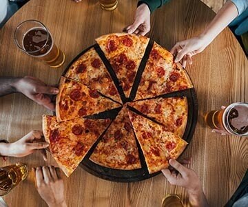 Pizza Businesses